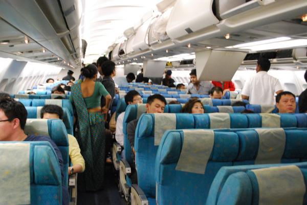 スリランカ日記(3)~スリランカ航空の奇妙な運営 | 立花聡公式サイト